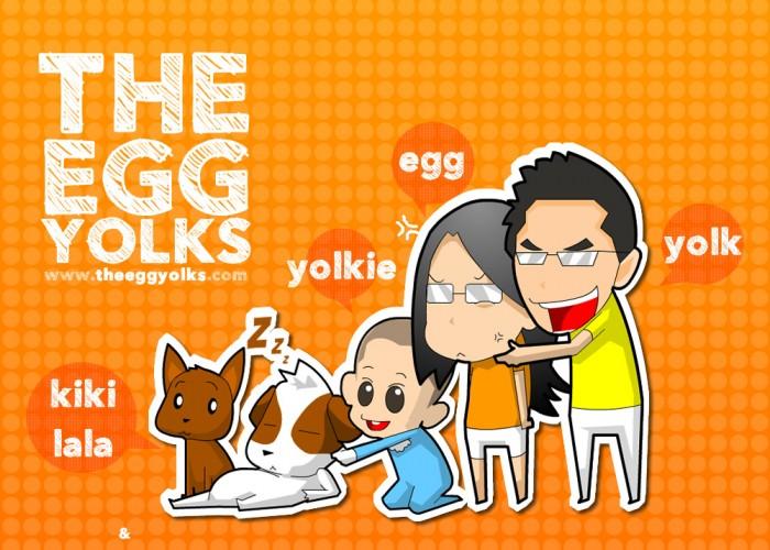 TheEggYolks