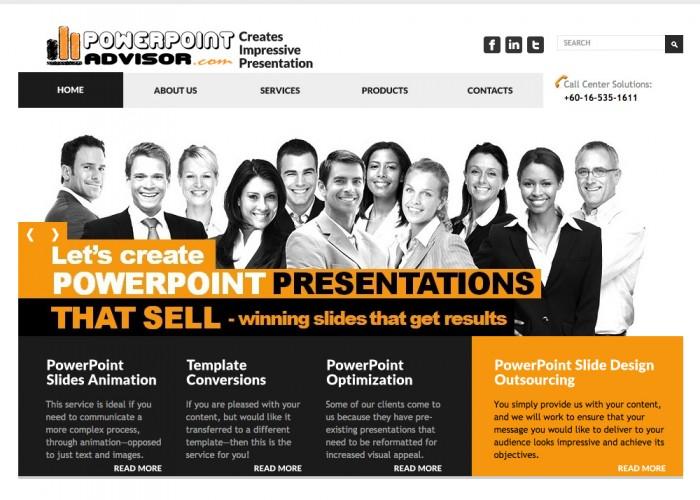PowerPointAdvisor.com