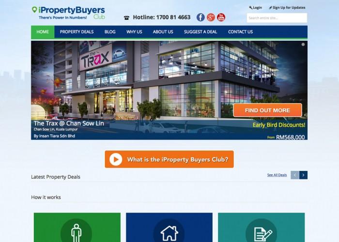 iProperty Buyers Club