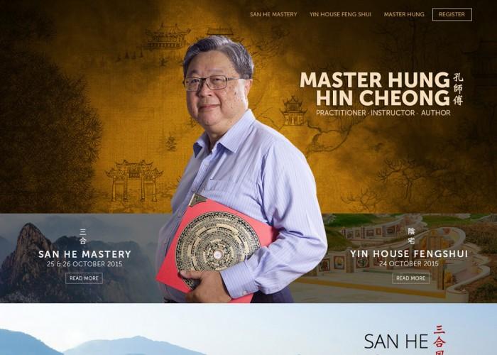 Master Hung