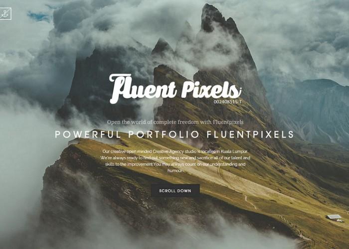 Fluent Pixels Cinematography