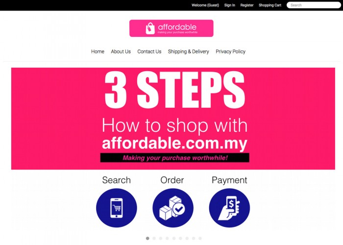 affordable | making your purchase worthwhile