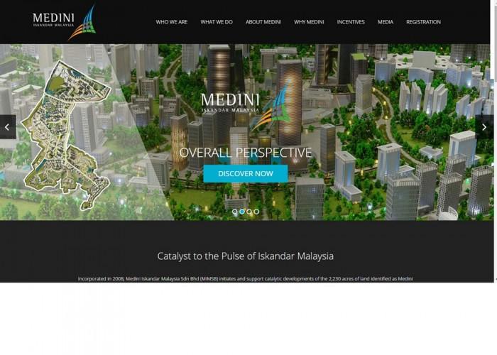 Medini Iskandar Malaysia Sdn Bhd