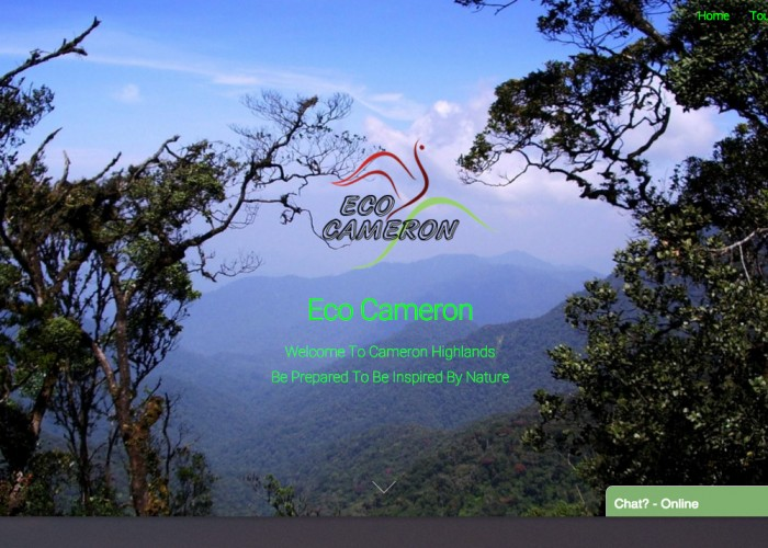Eco Cameron Highland Tours Inspired By Nature