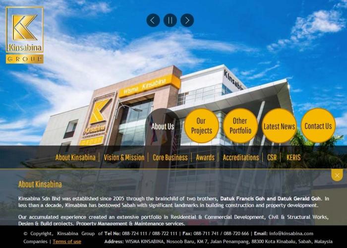 Kinsabina Group of Companies