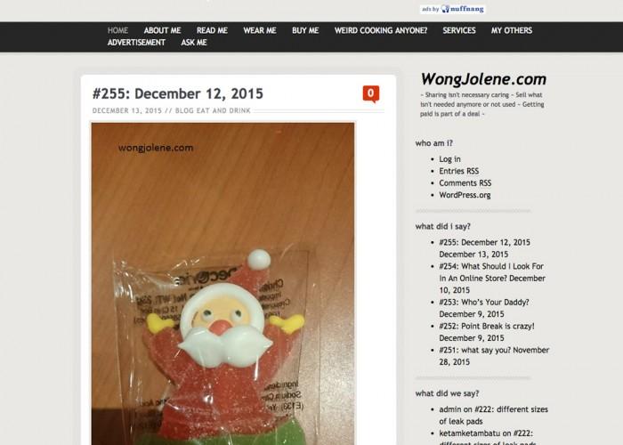 WongJolene.com