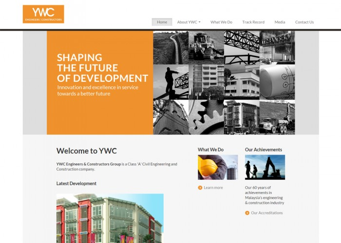 YWC Engineers & Constructors Sdn Bhd