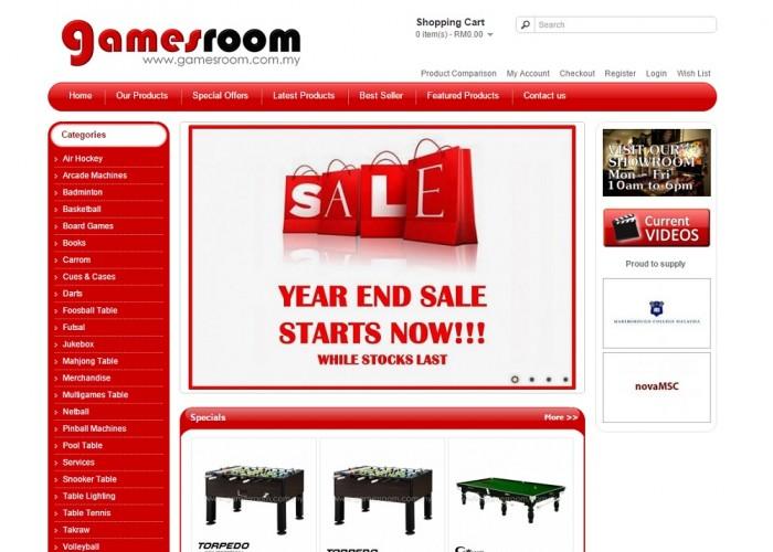 gamesroom.com.my