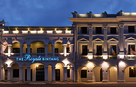 The Royale Bintang Penang