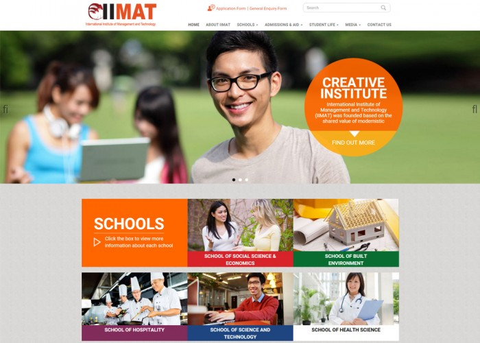 International Institute of Management and Technology (IIMAT)