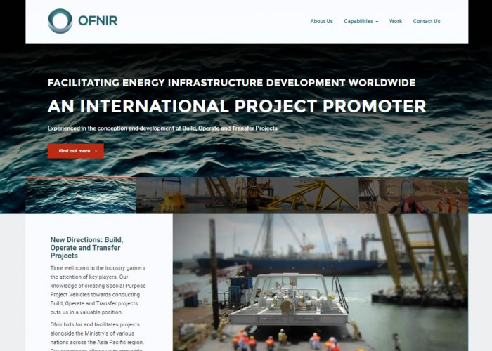 Ofnir Engineering