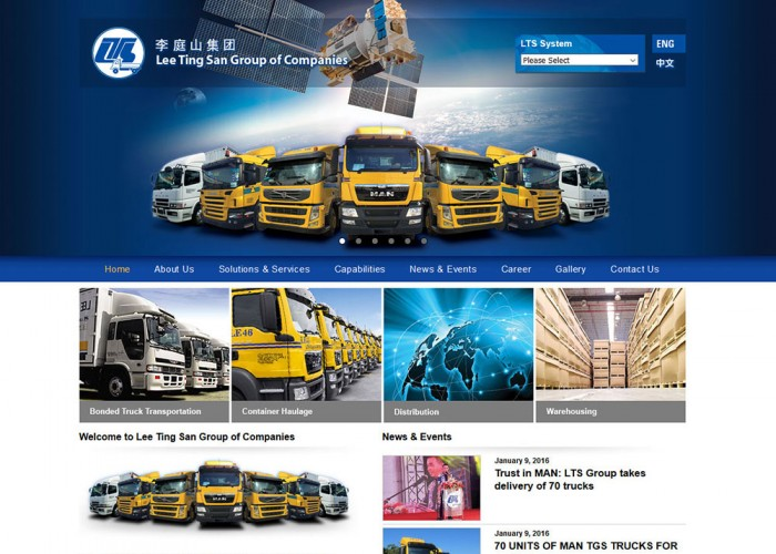 Lee Ting San Group of Companies