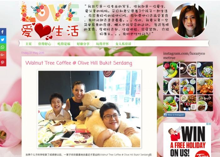 爱生活 – carmenliew.blogspot.my