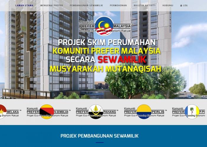 Komuniti Prefer Malaysia