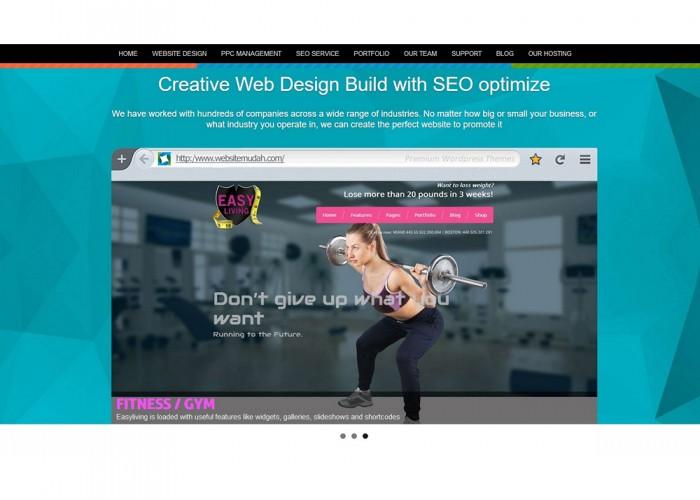 Artacom Marketing – Creative Web Design Build with SEO optimize