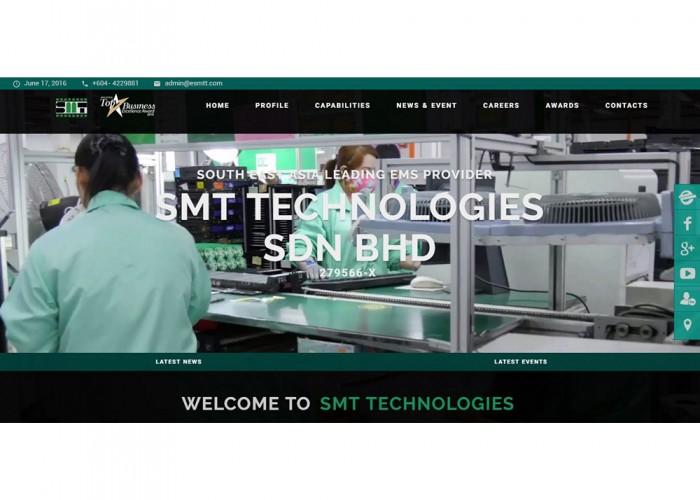 SMT Technologies Sdn Bhd
