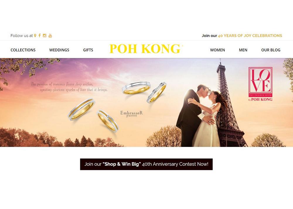 Jewellery gift Malaysia