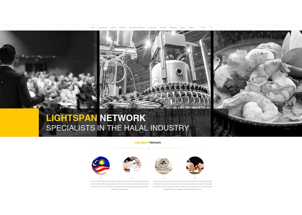 Lightspan Network Malaysia