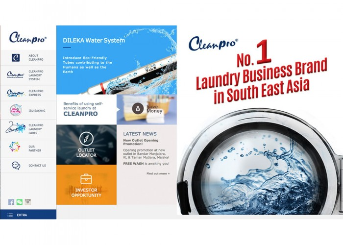 Cleanpro Laundry Holdings