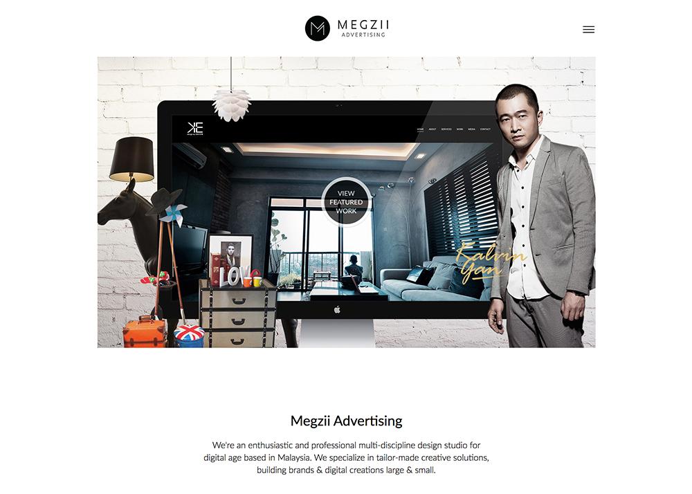 Megzii Advertising