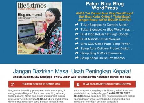 pakar-bina-blog-wordpress