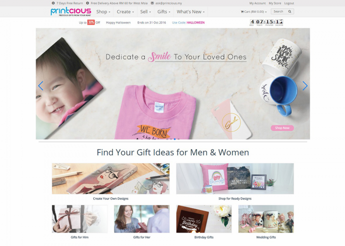 Perfect Personalised Gift Ideas