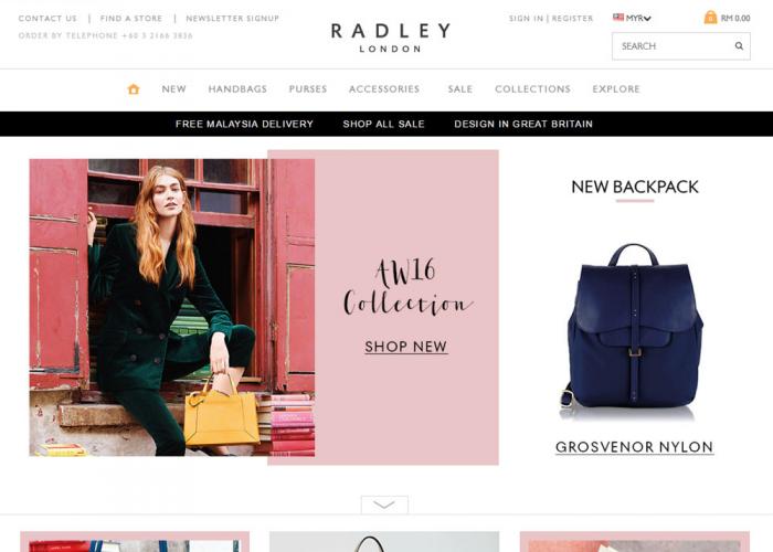 Radley Malaysia