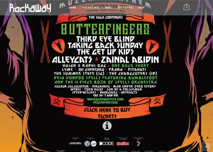 Rockaway Fest