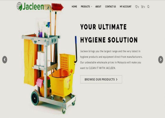 Jacleen