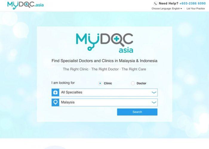 MYDOC ASIA
