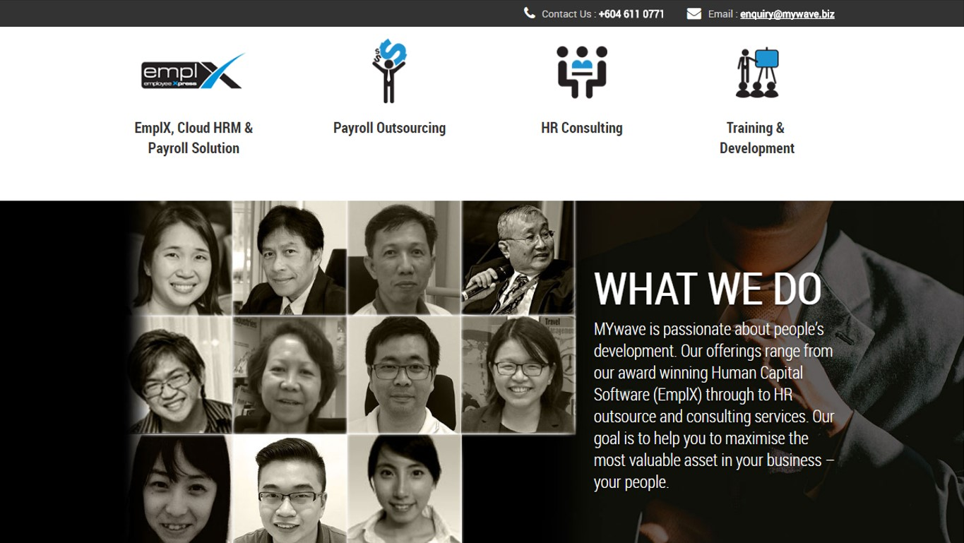 By Asian for Asian – Your trusted HCM and HR partner in Asia