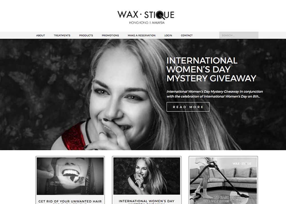 Waxstique Waxing Boutique