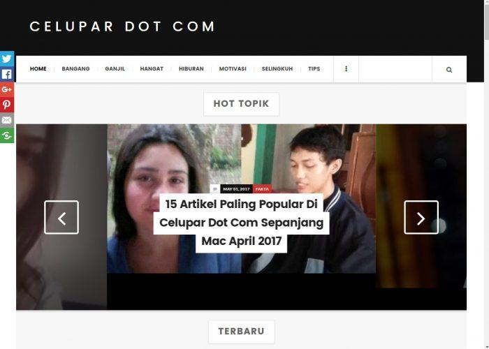 Celupar Dot Com