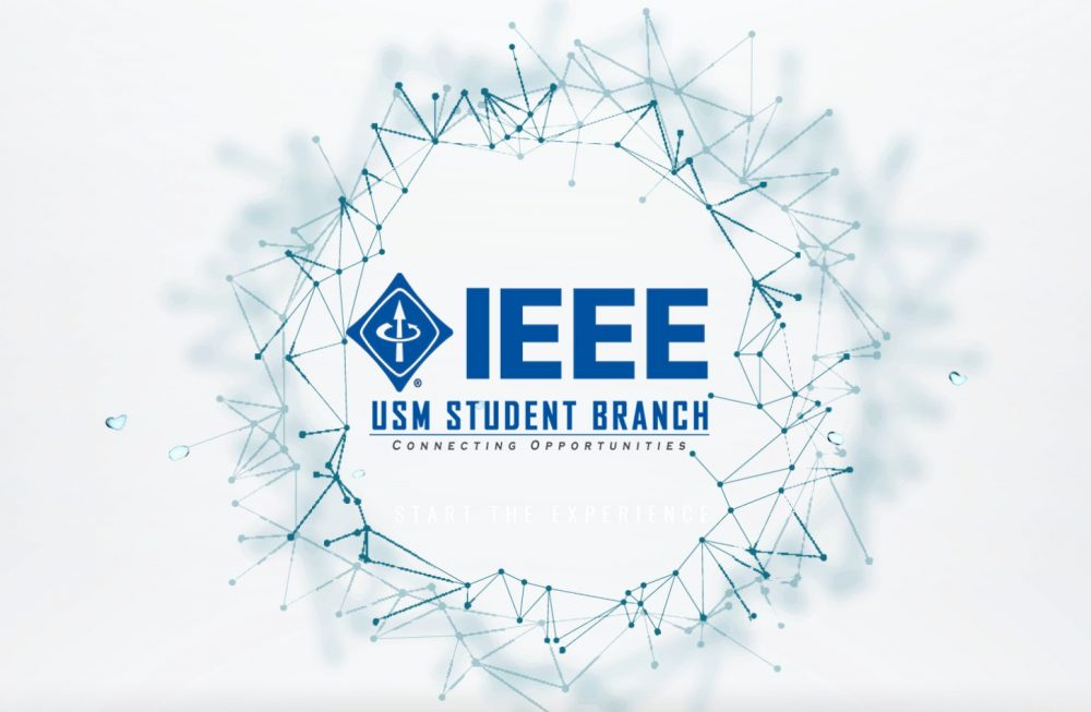 IEEE University Sains Malaysia Student Branch