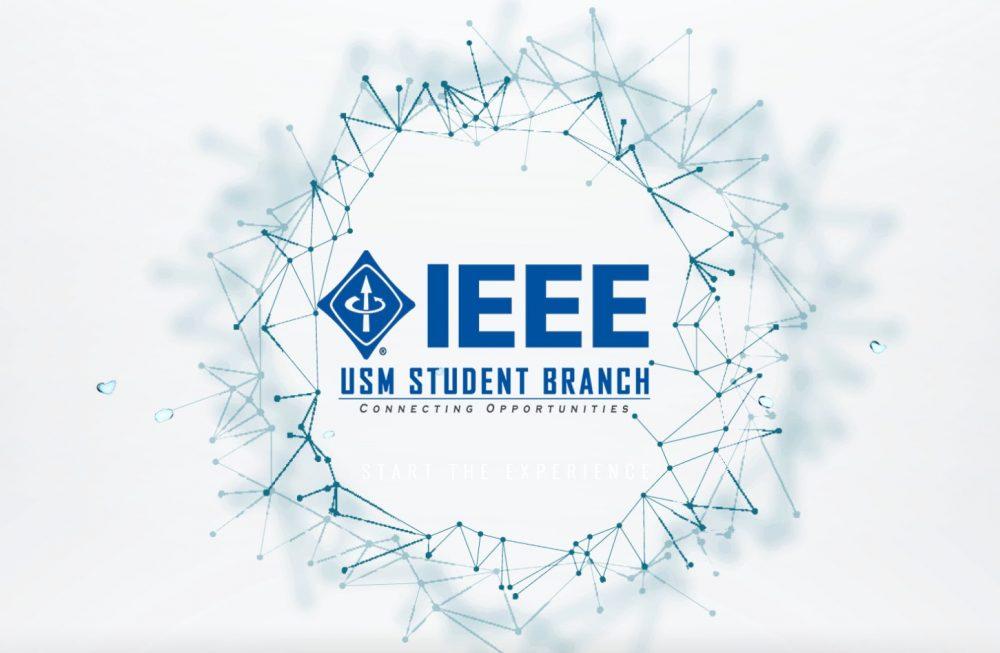 IEEE University Sains Malaysia Student Branch