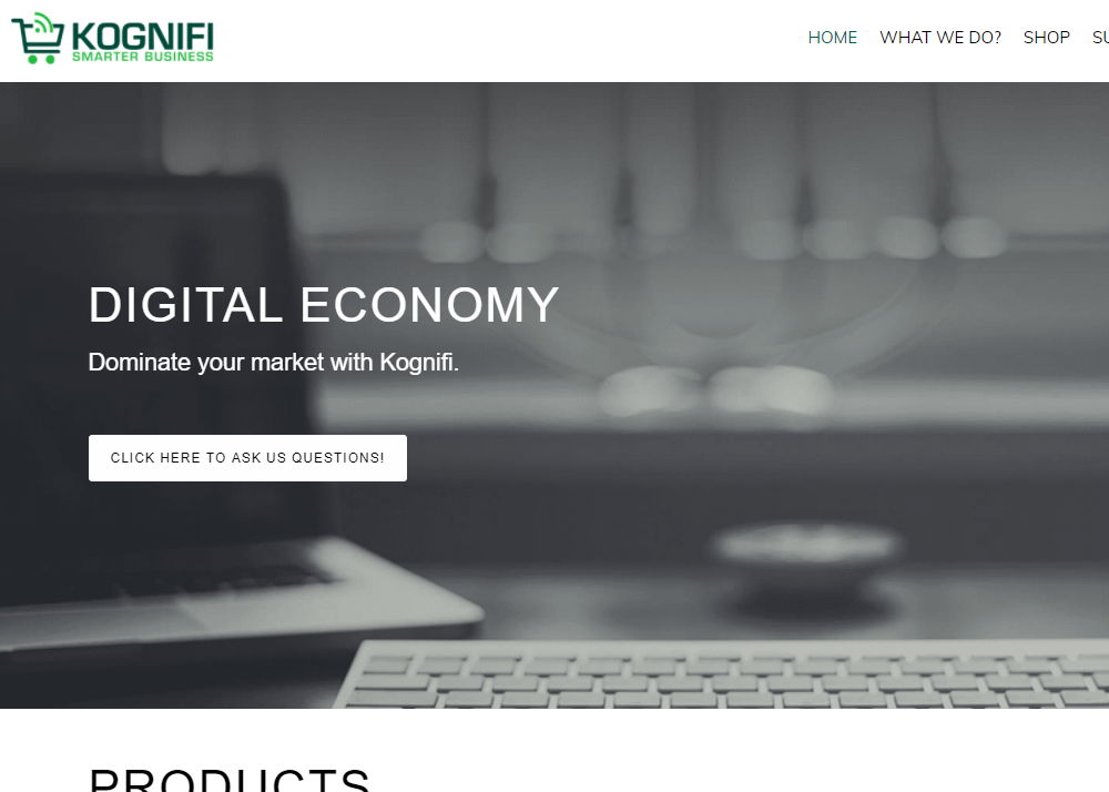 Kognifi – Smarter Business