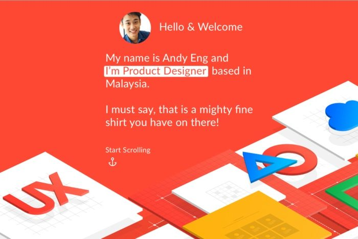 Maybank Product Designer