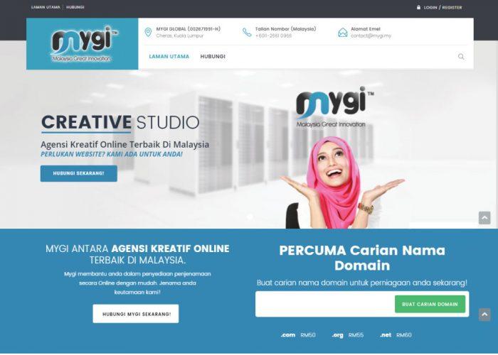 Mygi Best Creative Studio In Malaysia