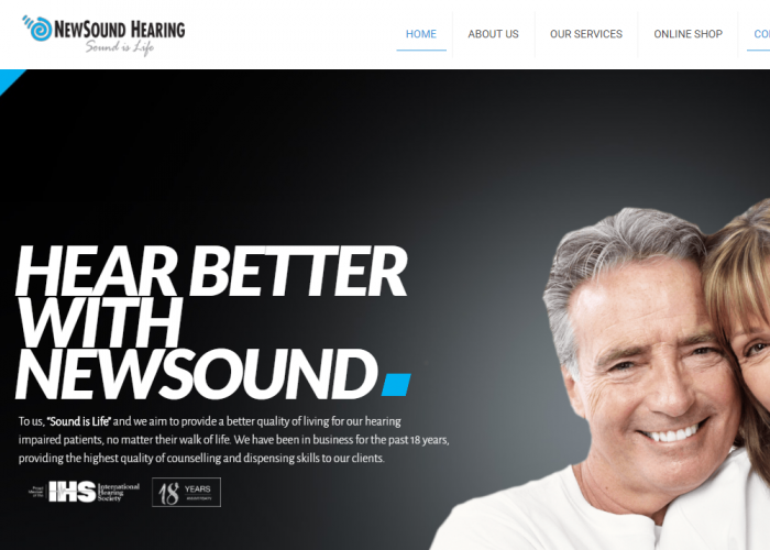 NewSound Hearing