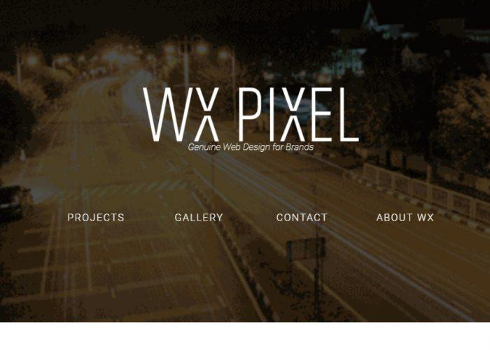 WX Pixel