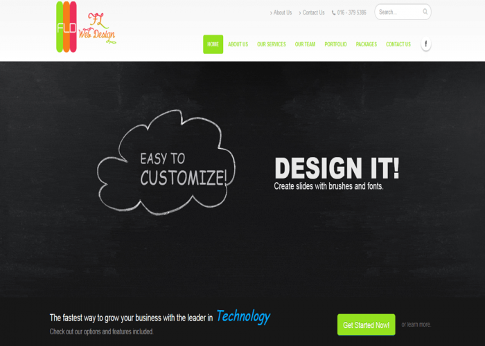 FL Web Design Enterprise