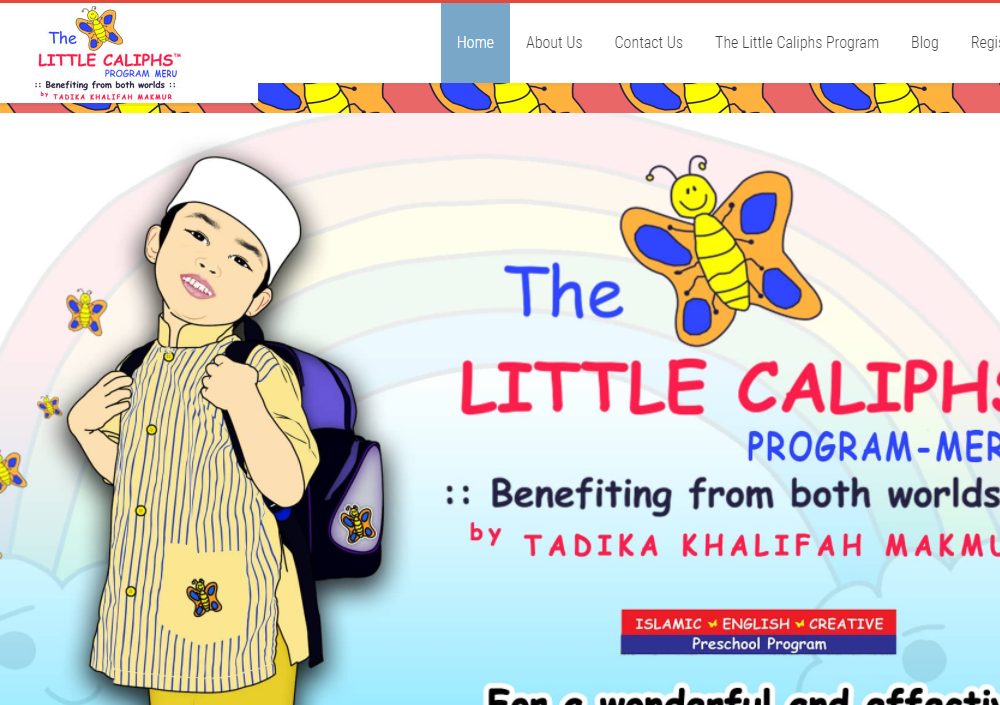 Little Caliphs Meru – Tadika Khalifah Makmur