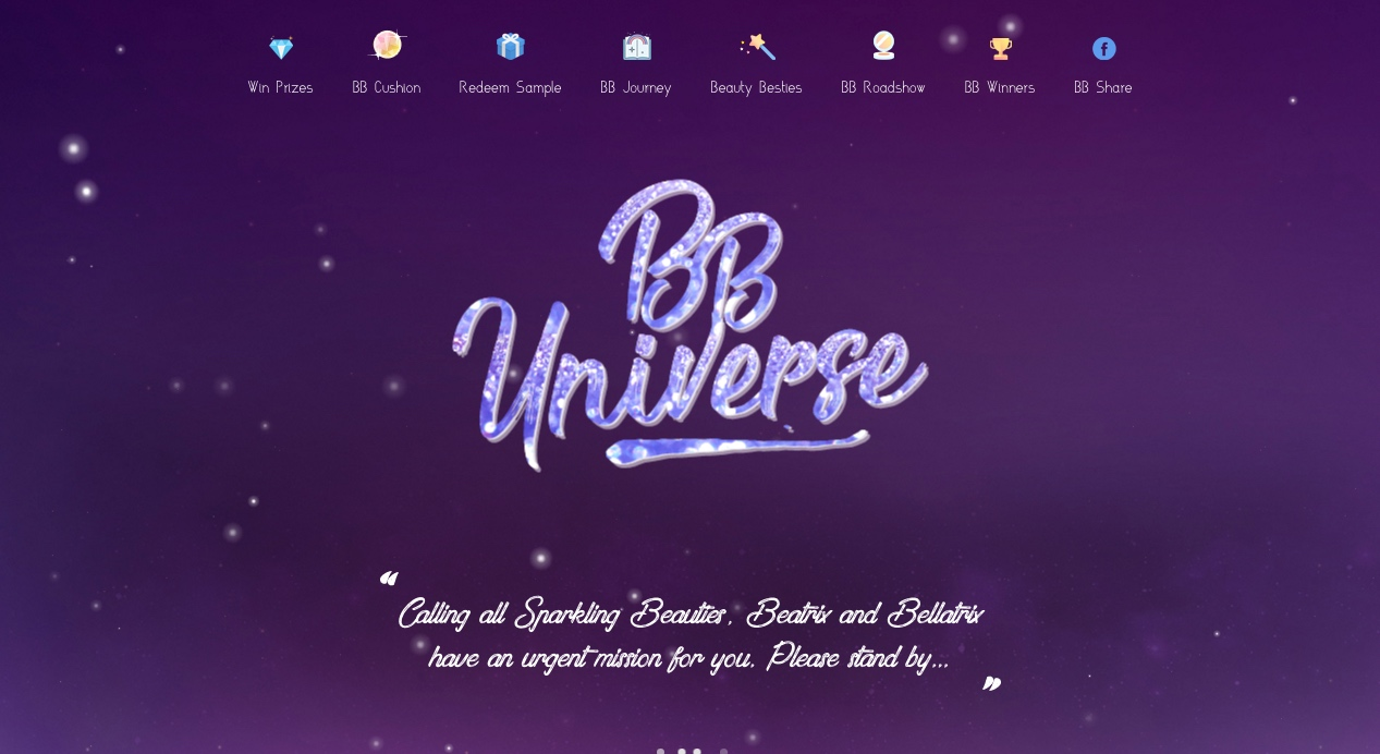 Discover Laneige's BB Universe