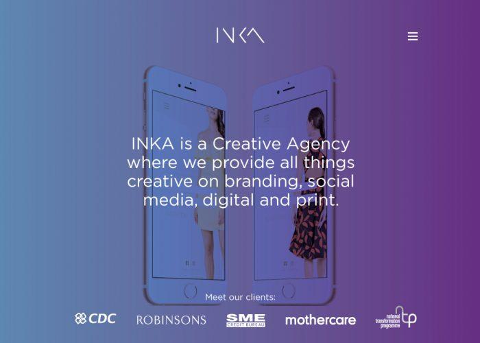 INKA Creative Sdn Bhd