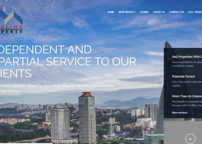 Petaling Property – Real Estate Consultant