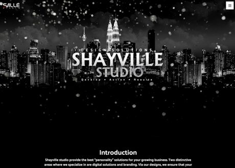 shayvillestudio