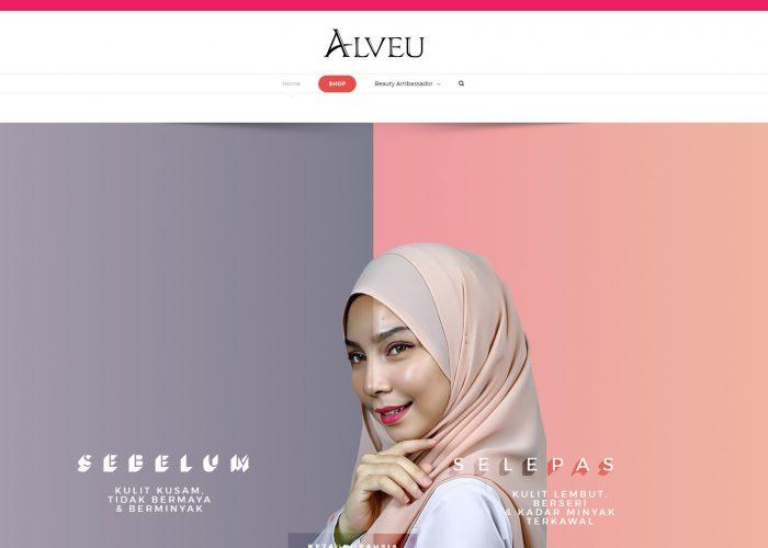 Alveu Cosmetics