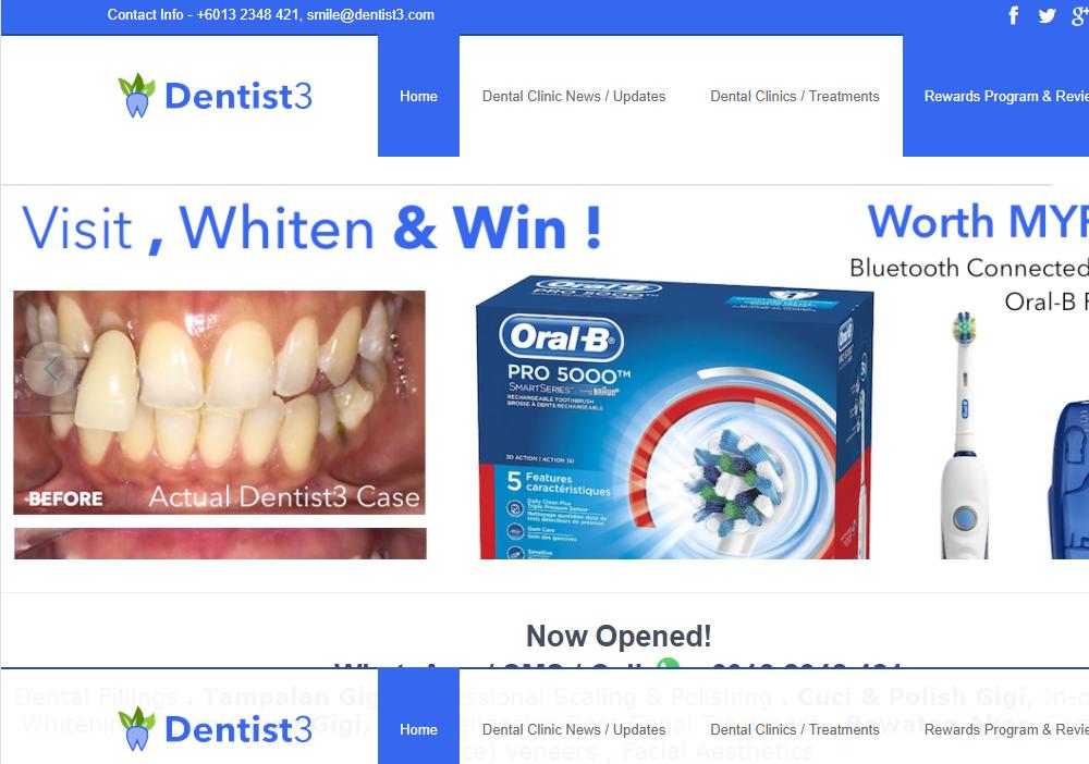 Dentist3 Dentist Malaysia
