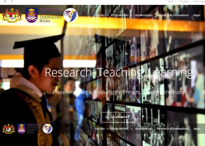 Fakulti Pengurusan Maklumat Cawangan Kelantan