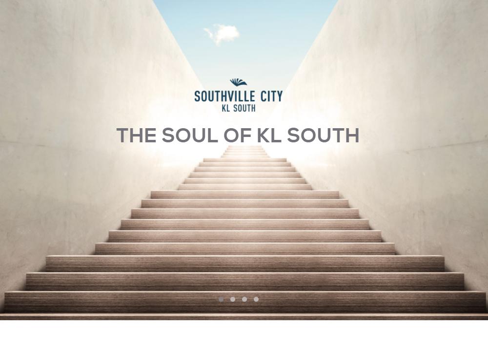 Southville City KL South
